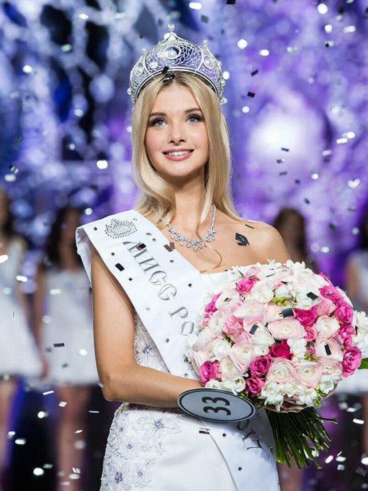 разведка рассказала российские конкурсы красоты фото большом
