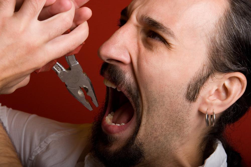 Как лечить зубов от ноя в домашних условиях