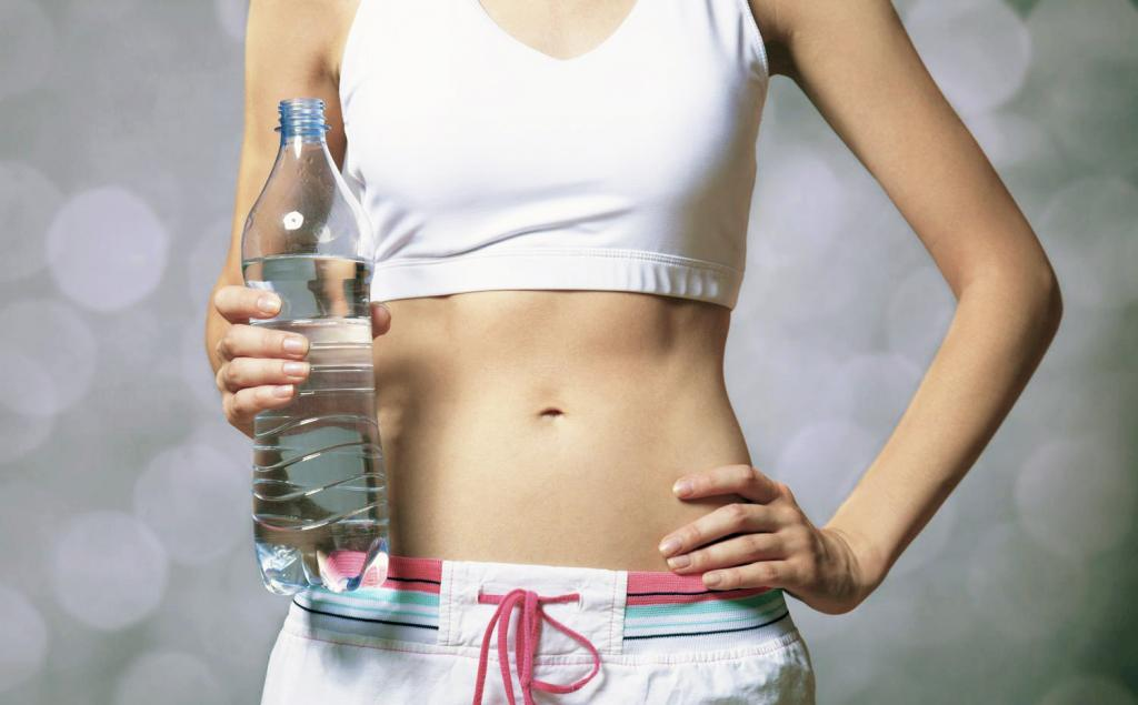 Этапы похудения в организме