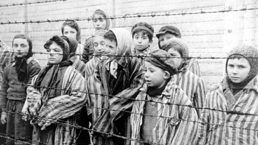 Русские Шиндлеры, которые спасали евреев во время Холокоста
