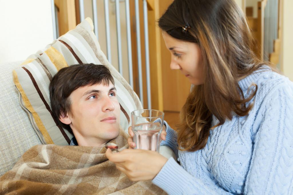Исследование: пары более склонны к разводу, когда болеют жены, а не мужья