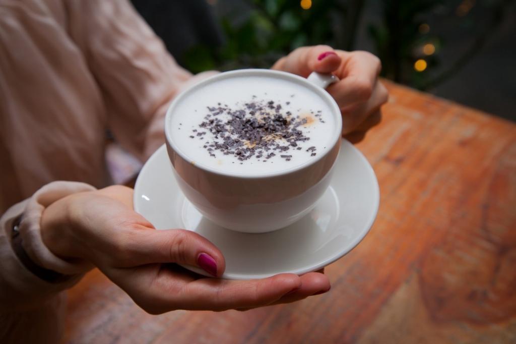 Не можете представить жизнь без бодрящего напитка? Особенности заказа кофе в разных странах мира