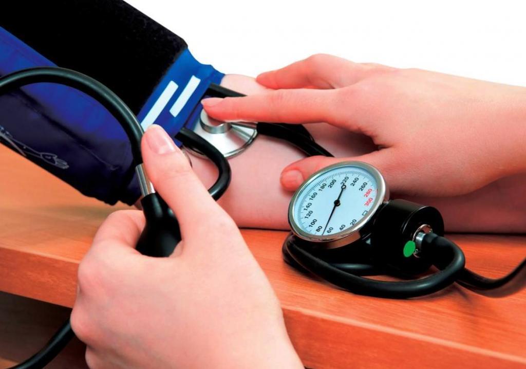 снижение артериального давления картинки для начинающих