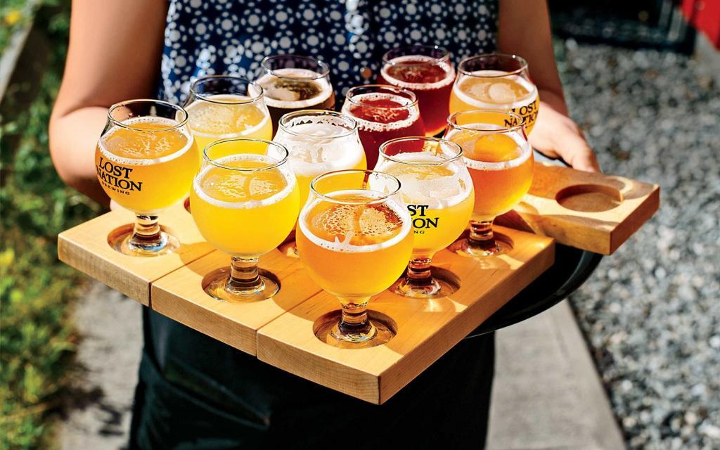 Бельгия, Дания, Германия: страны, в которые стоит отправиться за лучшим в мире пивом