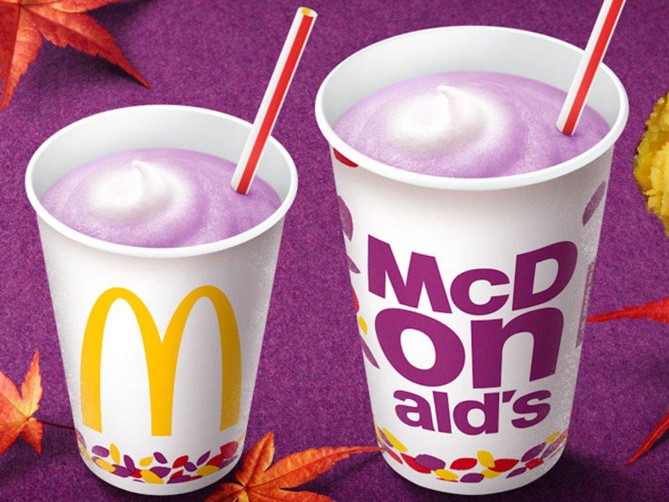 """""""Макдоналдс"""" - везде """"Макдоналдс""""? Вот и нет: необычные блюда в меню разных стран"""