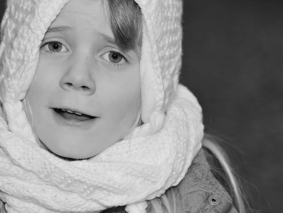 Исповедь отца: почему не нужно вести в школу детей, когда они болеют