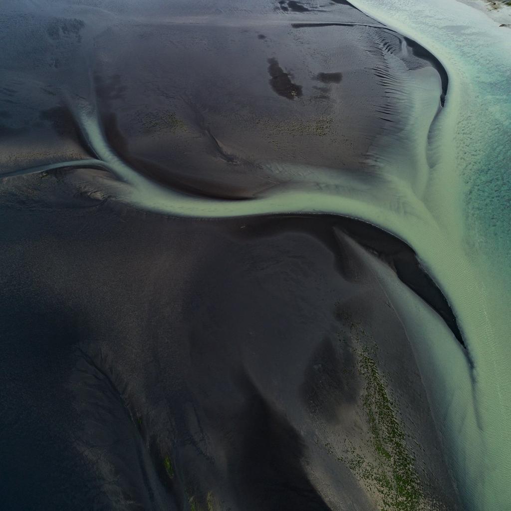Вид сверху всегда лучше: завораживающие фотографии уголков Земли, сделанные с высоты птичьего полета