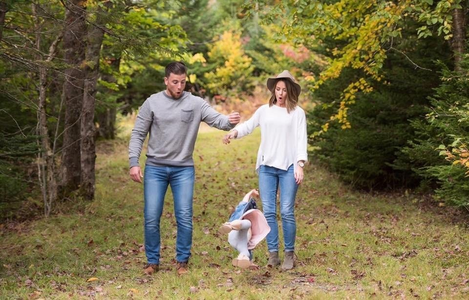 Это 10 из 10: семейные фотографии, за которые должно быть стыдно и семье, и фотографу