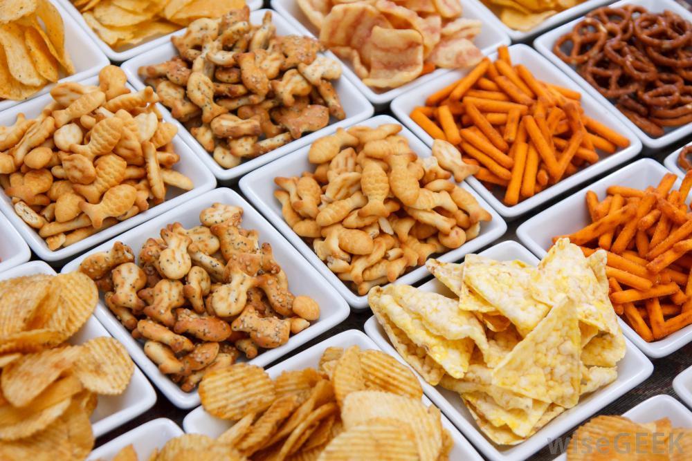 Старость на тарелке: продукты, из-за которых мы стремительно стареем
