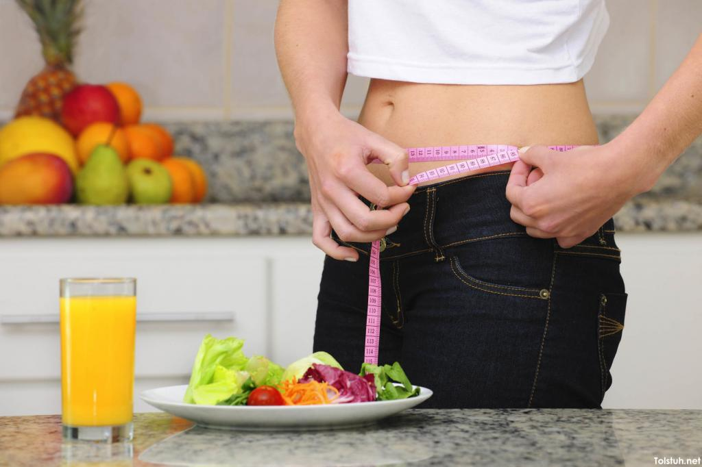 Исследователи изучили связь между некоторыми продуктами и внутренним жиром