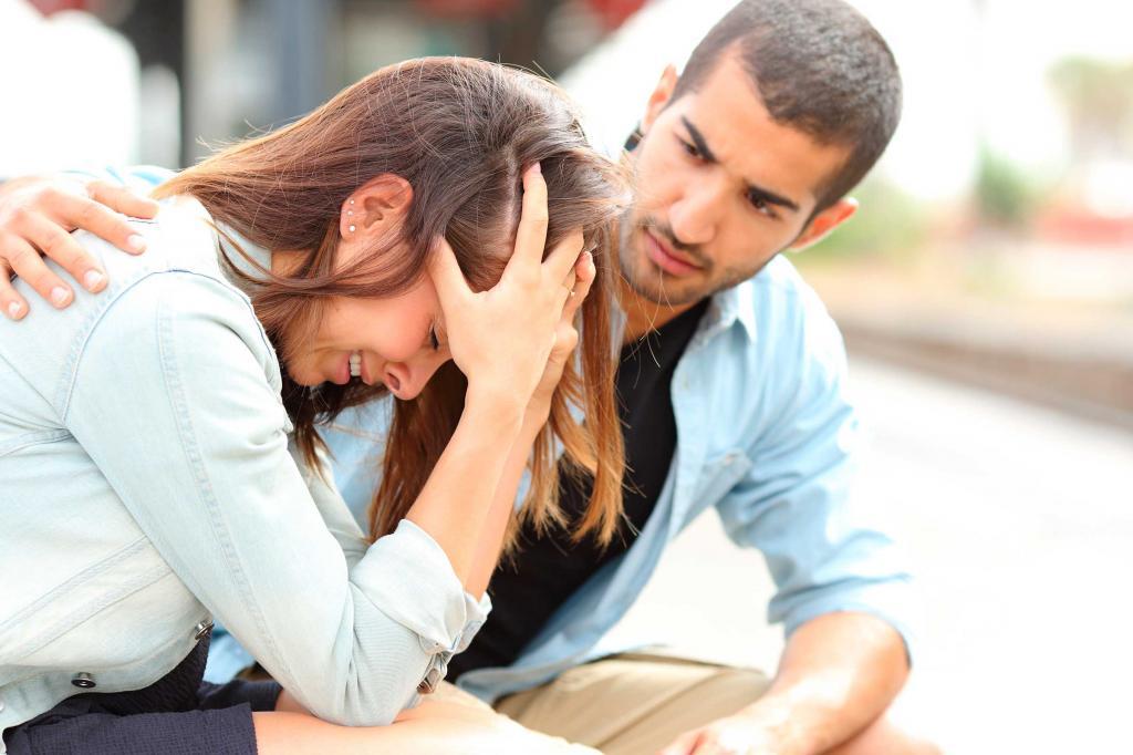 Надеяться бесполезно: психологи доказали, что психопаты неспособны полюбить