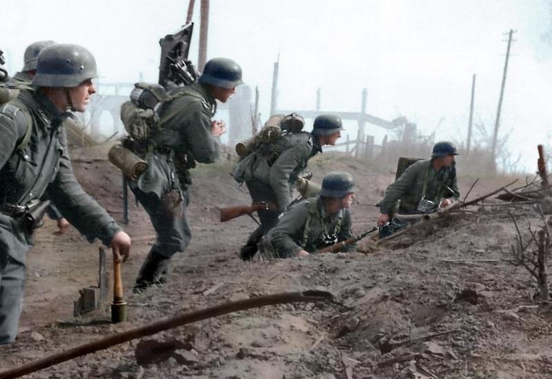 Сражение под звуки танго. Ко дню победы под Сталинградом: мистика и загадочные события в ходе битвы