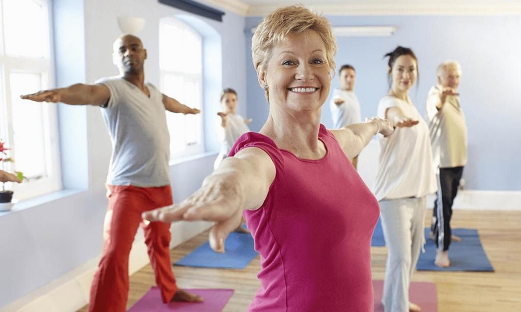 Упражнения При Климаксе Для Похудения. Как сбросить вес при климаксе: народные средства и аптечные препараты