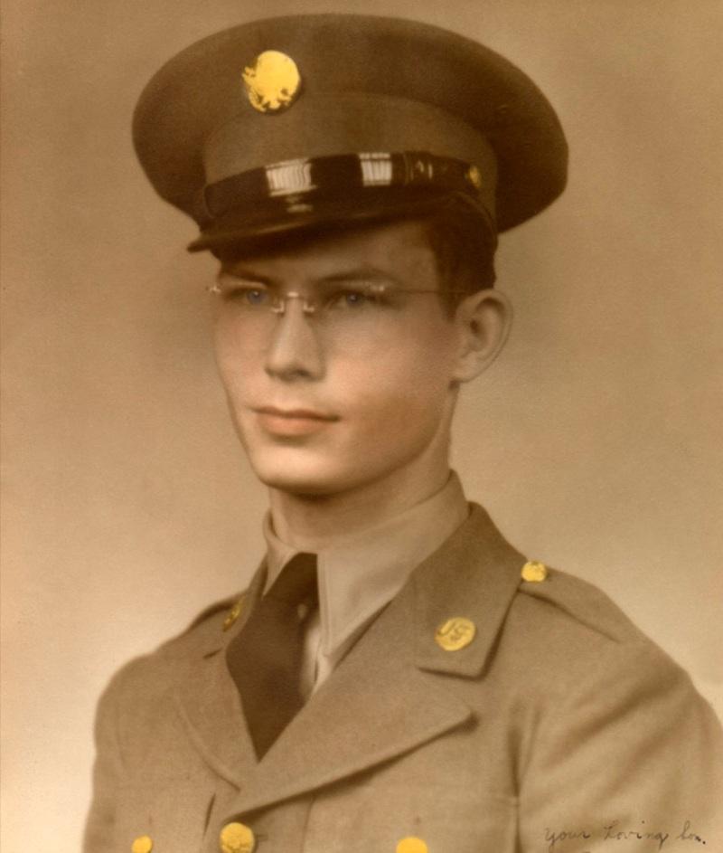 Герой Второй мировой войны, не бравший в руки оружия. Правдивая история Десмонда Досса