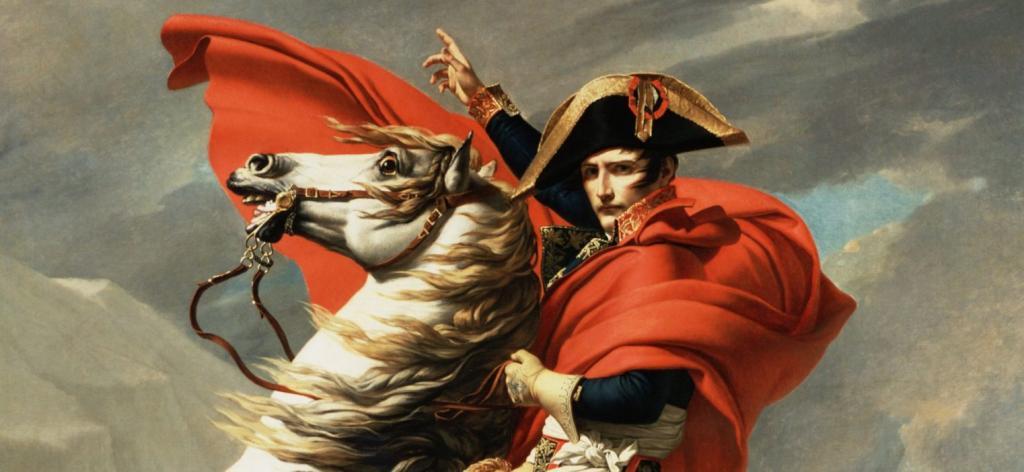 Комплекс Наполеона - не шутка. Низкие мужчины действительно агрессивнее высоких: новые исследования