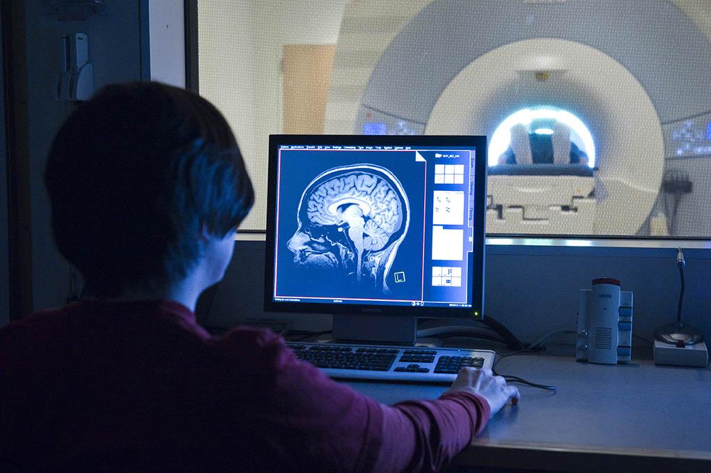 Найден участок мозга, ответственный за неприятные ощущения боли