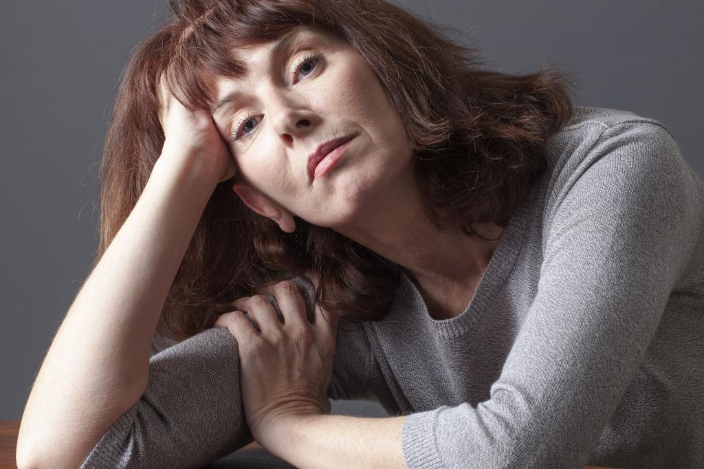 Влияние ранней менопаузы на здоровье женщины