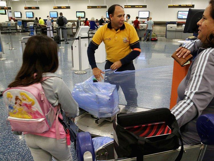 Ошибки, которых следует избегать, чтобы не опоздать на посадку в аэропоту
