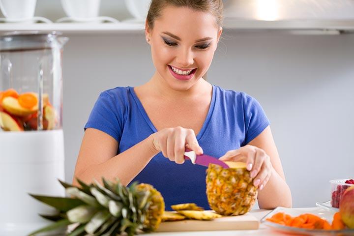 Секрет белоснежной и красивой улыбки: продукты, полезные для здоровья зубов