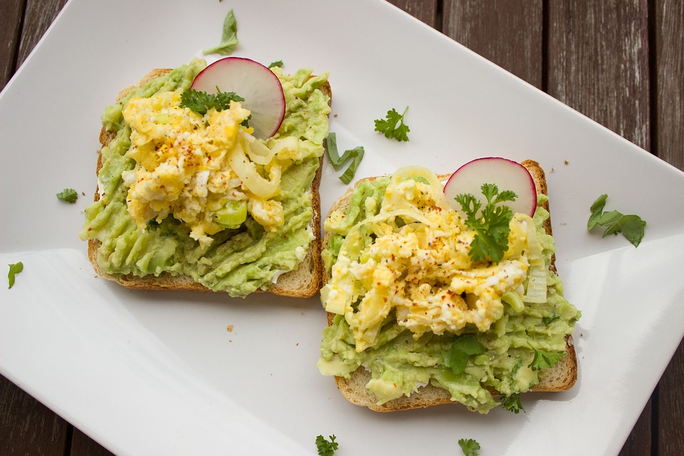Когда дело доходит до потери веса, завтрак может не иметь значения