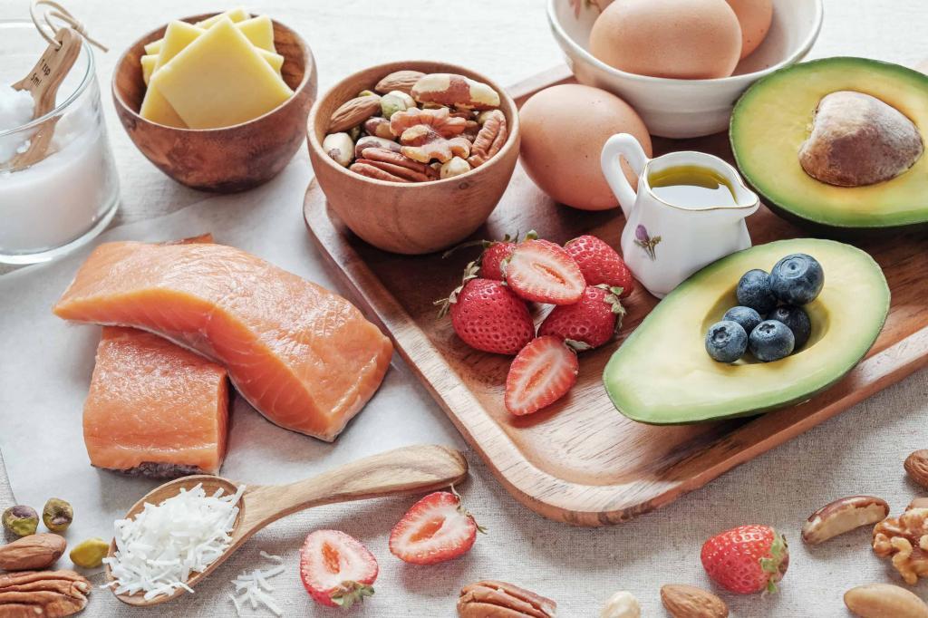 Сезонное аффективное расстройство: вам поможет кето-диета
