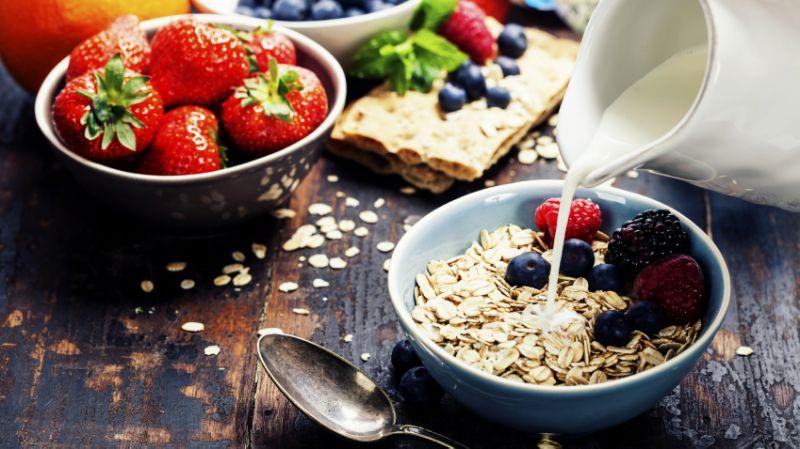 Завтрак может снизить риск диабета второго типа: мнение экспертов