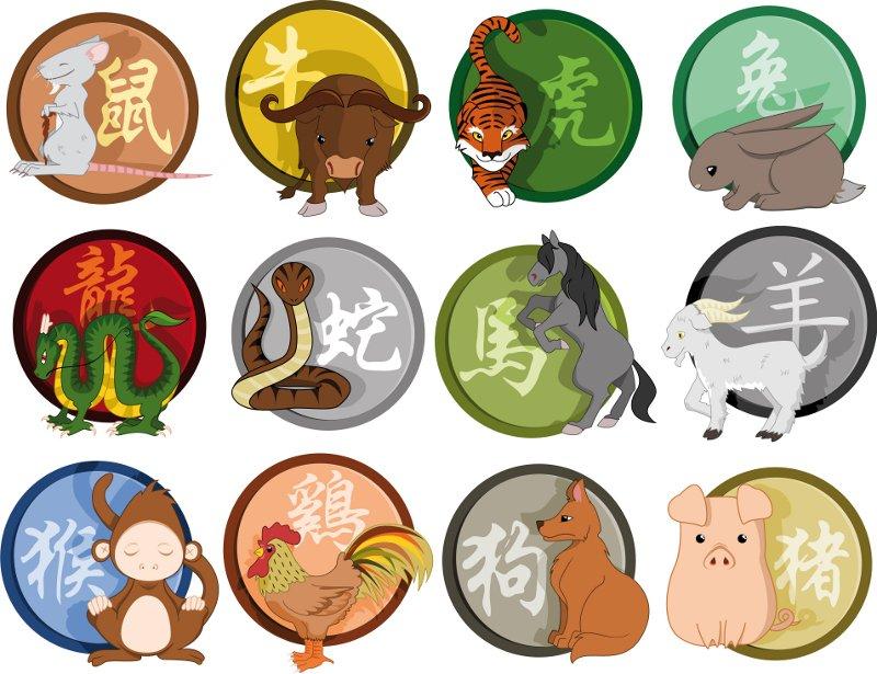 древности картинки животные знаков зодиака пчеловодов эти мероприятия