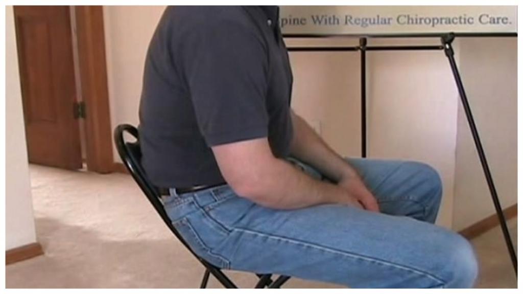 Они вредны для нашего здоровья: наши любимые сидячие позы, от которых стоит отказаться