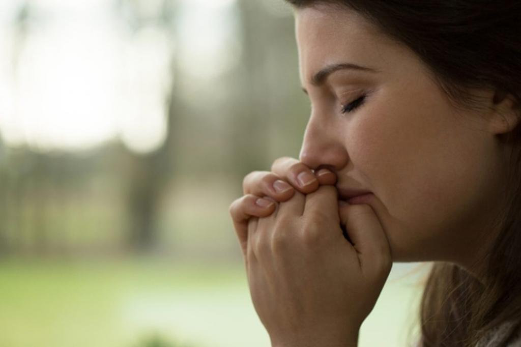 Секреты могут быть вредны для вашего психического здоровья