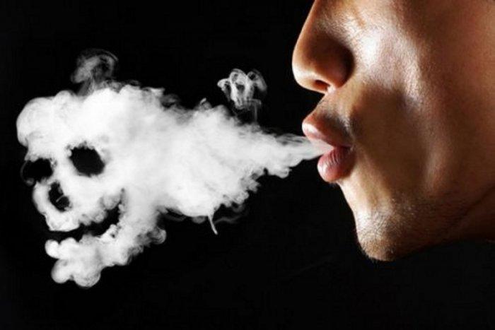 Что будет если бросить курить прямо сейчас