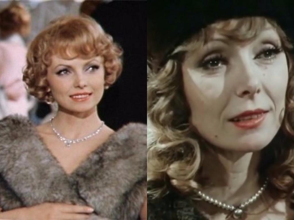 10 красавиц советского кино, чья карьера на экране не сложилась