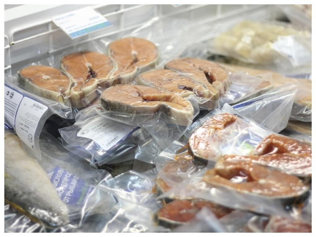 Веские причины для того, чтобы перестать размораживать рыбу в упаковке