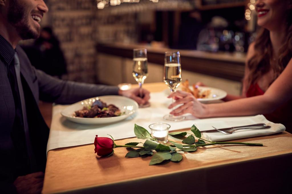 Ажиотаж в честь Дня святого Валентина: экономим на подарках правильно