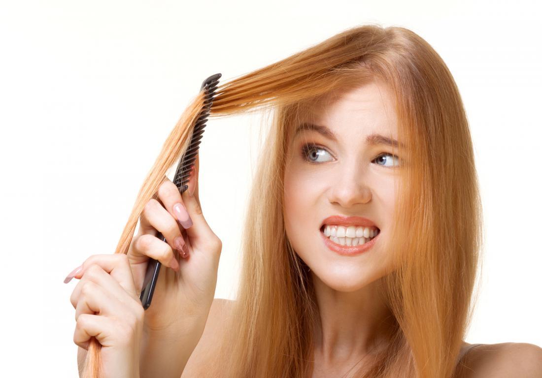 Как сделать волосы гуще и толще народными средствами? 19