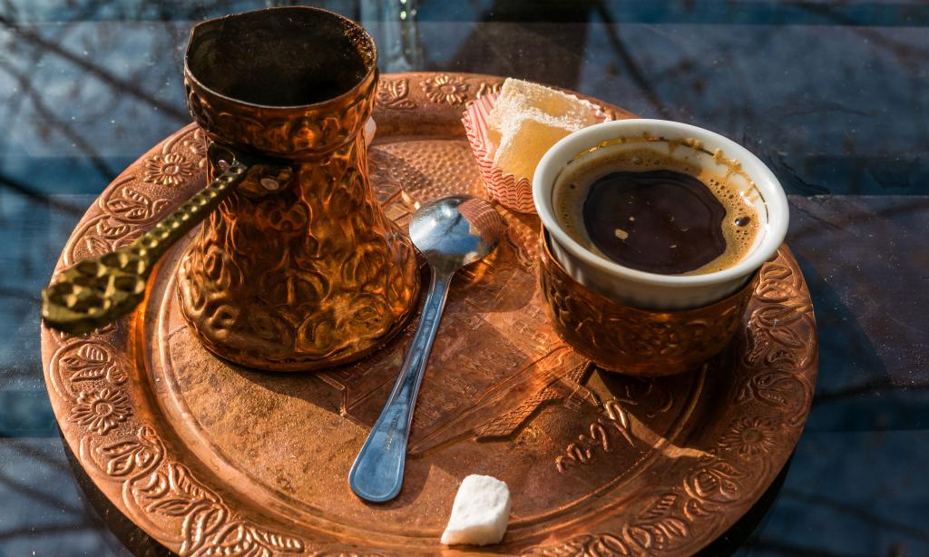 Кухня, которая сближает: ритуал приготовления пишманье в Боснии и Герцеговине