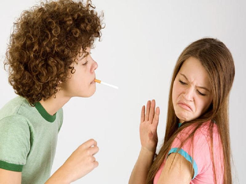 Подростковое курение картинки
