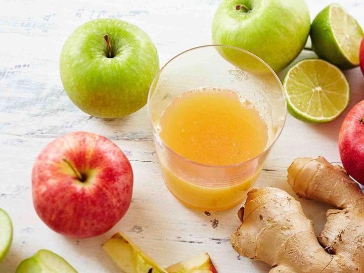 Яблоки натощак для похудения