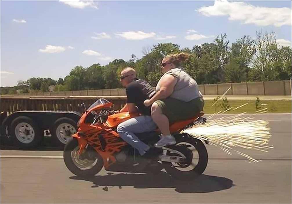 Картинки, приколы мотоциклистов картинки