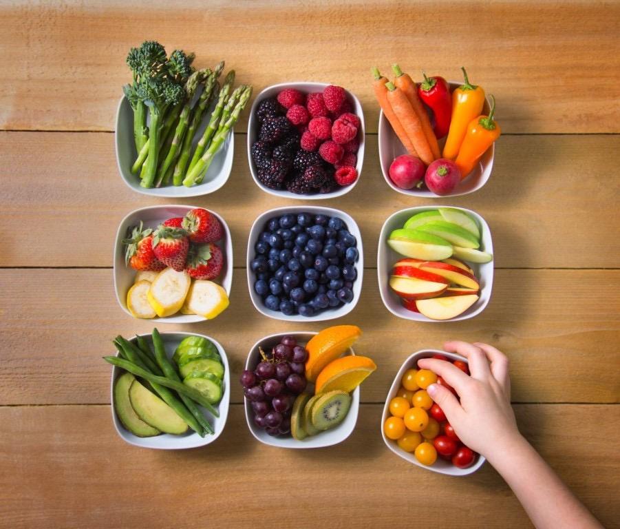 Диета Из Легких Продуктов. Легкая диета для похудения: варианты, меню