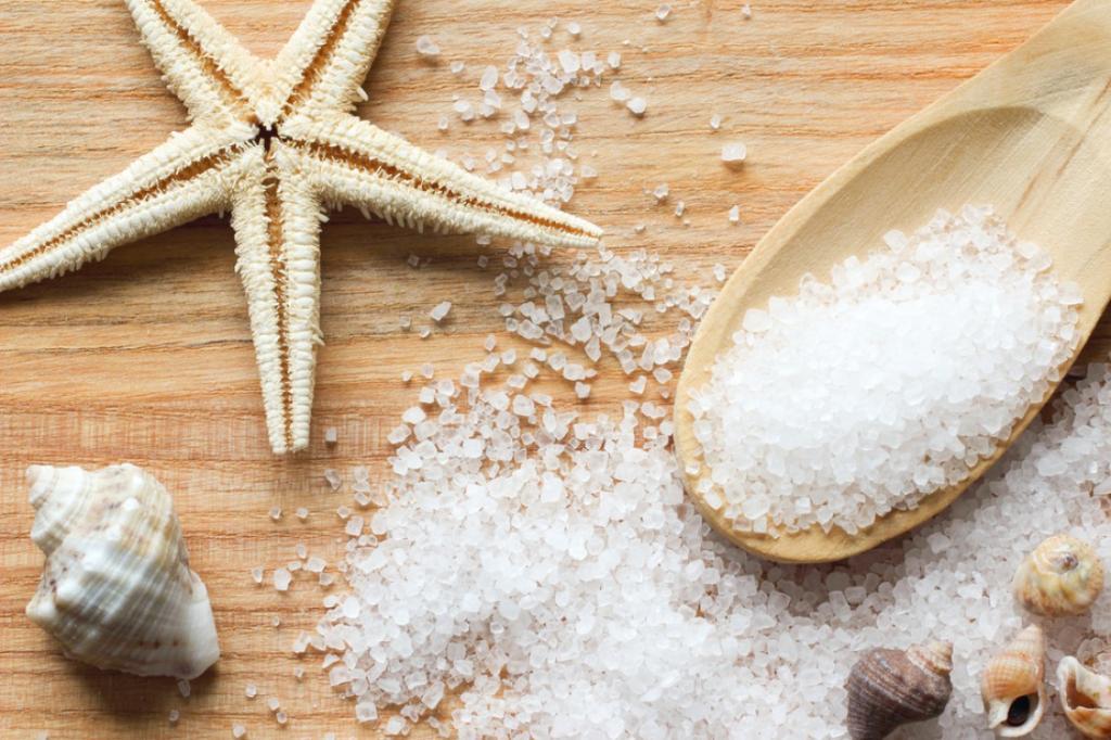 Названа лучшая альтернатива поваренной соли безопасная и способствующая похудению