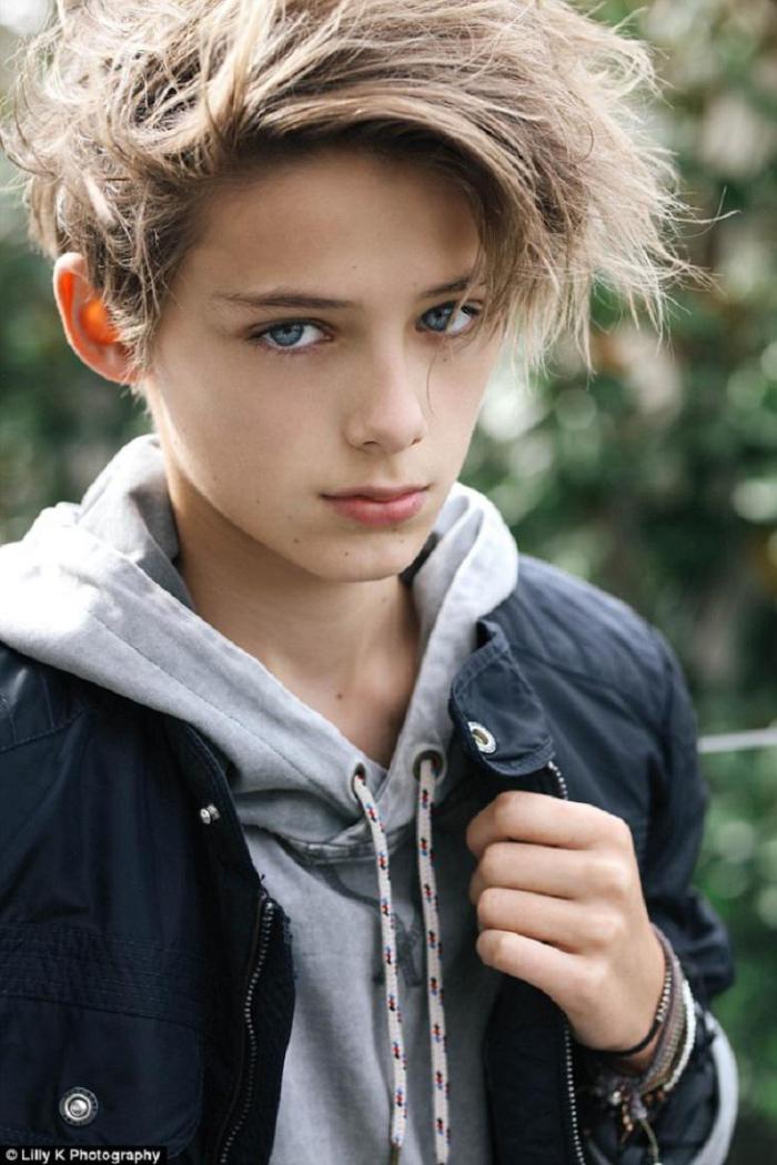 Красивые фото лесбиянок внешность мальчика фото 87-992