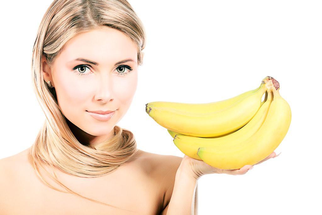 Банан полезные свойства и противопоказания для женщин