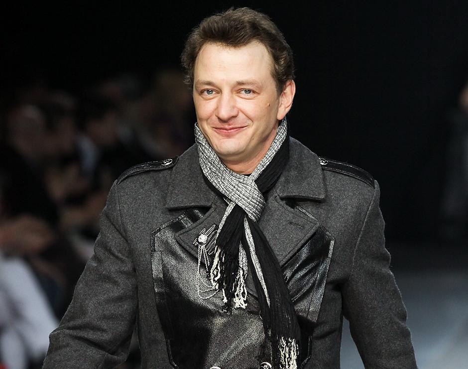 Марат Башаров актер