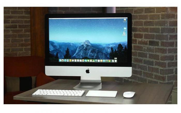 Что такое iMac и зачем он нужен