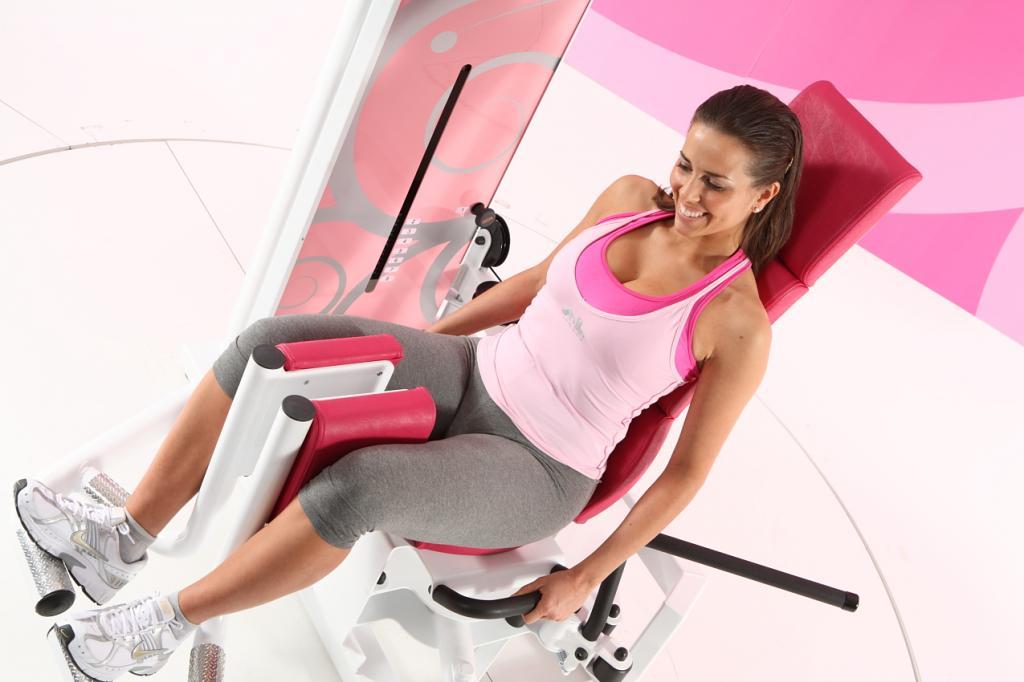На каком тренажере быстрее похудеть