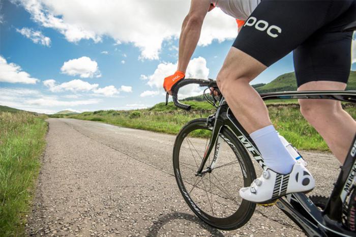 полезна ли езда на велосипеде для коленных суставов