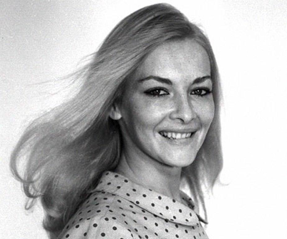 Барбара брыльска фото молодости торец