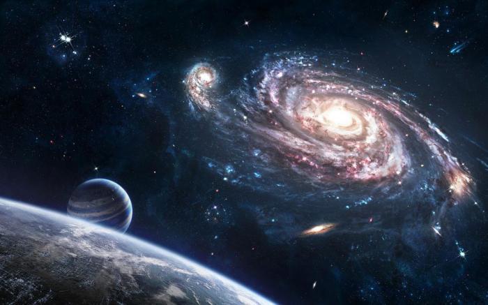Космическое пространство не пустое. Что весь мир должен знать о квантовом вакууме?