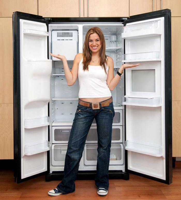 ваш холодильник