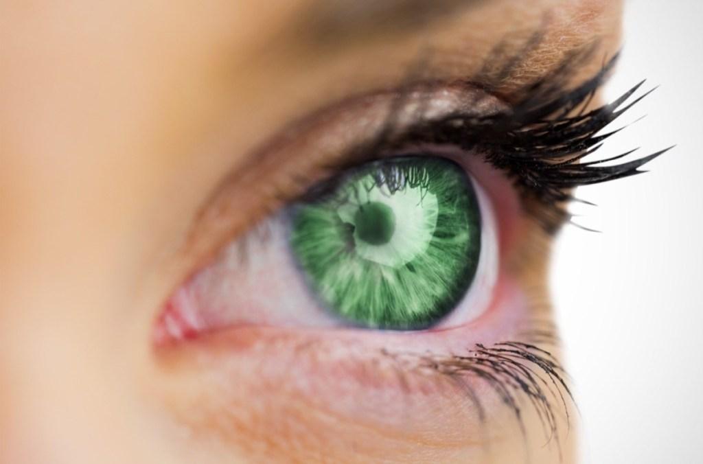 патологий, картинки действуют на глазах начинает расти, как